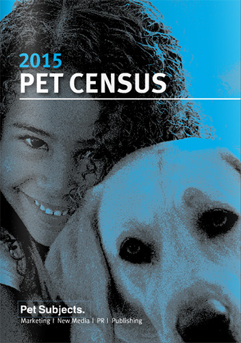 Pet Census 2015
